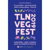 Tallinn Vegfest 2019