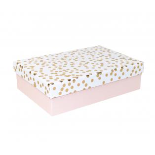 artebene-kinkekarp-valge-täpid-roosa-20x13,5x5,5cm.png