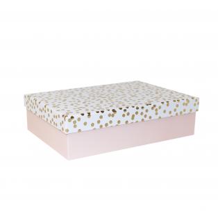 artebene-kinkekarp-valge-täpid-roosa-26x18,5x7cm.png