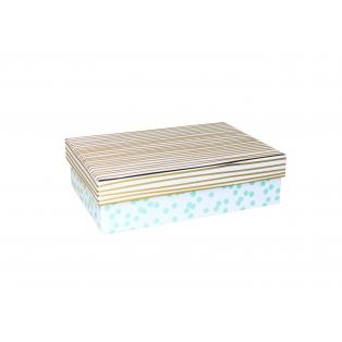 artebene-kinkekarp-valged-täpid-triibud-18x12,5x5cm.png