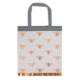 riidest-kott-kuldsed-mesilased.jpg