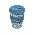 Trükiteenus Ecoffee kohvitopsi silikoonile