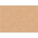 ARTE kinkepaber leht Häid jõule 50x70cm*