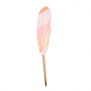 ARTE sulepastakas kinkekarbis Valge-roosa-kuldne