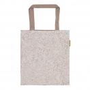 ARTE tekstiilkott hall velvet südametega 40x45cm
