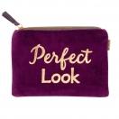 ARTEBENE kosmeetikakott Perfect Look 22x15cm