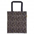 ARTE tekstiilkott Sinine marjadega 40x45cm