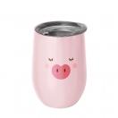 *ChicMic termoskruus Bioloco Office Piggy