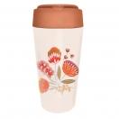 ChicMic kohvitops 420ml Bioloco Plant Protea