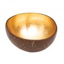 ChicMic dekoratiivne kookoskauss Gold