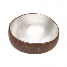 ChicMic dekoratiivne kookoskauss Silver