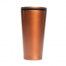 ChicMic termostops 420ml Slide Cup Copper