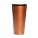 ChicMic termostops 420ml Slide Cup Copper