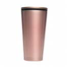 ChicMic termostops 420ml Slide Cup Rose gold