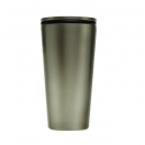 ChicMic termostops 420ml Slide Cup Khaki