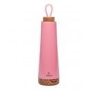 ChicMic termospudel 500ml Bioloco Loop pink