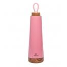 *ChicMic termospudel 500ml Bioloco Loop pink