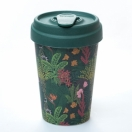 CHICMIC Bamboo Cup / bambustops 400ml Jungle Look