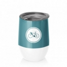 CHICMIC Bioloco Office termoskruus Bicycle Love
