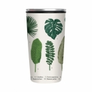ChicMic Slide Cup kohvitops 420ml Botanic*