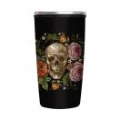 ChicMic Slide Cup bambusest 420ml Skull*