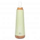 CHIC.MIC termospudel 500ml Bioloco Loop light green