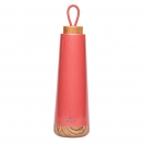 CHIC.MIC termospudel 500ml Bioloco Loop cherry