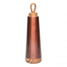 ChicMic termospudel 500ml Bioloco Loop metallic brown