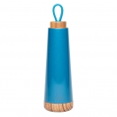 CHIC.MIC termospudel 500ml Bioloco Loop peacock blue