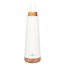 CHIC.MIC termospudel 500ml Bioloco Loop white