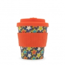 *Ecoffee Cup joogitops 250ml BooCup Little Star