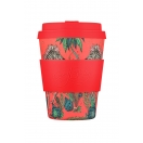 Ecoffee Cup kohvitops 340ml Emma Shipley Lost World