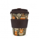 Ecoffee Cup kohvitops 340ml PW: Morning Coffee