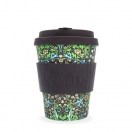 Ecoffee Cup kohvitops 340ml William Morris Blackthorn