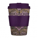 Ecoffee Cup kohvitops 340ml William Morris Peacock