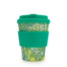 Ecoffee Cup kohvitops 340ml William Morris Seaweed Marine*