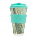 Ecoffee kohvitops 400ml SuH_Marmo Verde