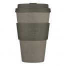 Ecoffee kohvitops 400ml Molto Grigio