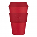 Ecoffee kohvitops 400ml Red Dawn