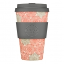 Ecoffee kohvitops 400ml Swirl