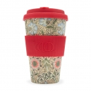 Ecoffee Cup kohvitops 400ml William Morris Corncockle