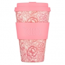Ecoffee Cup kohvitops 400ml William Morris Poppy