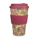 Ecoffee Cup kohvitops 400ml William Morris Seaweed