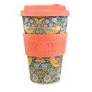 Ecoffee Cup kohvitops 400ml William Morris Thief