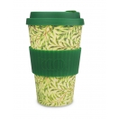 Ecoffee Cup kohvitops 400ml William Morris Willow