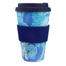 Ecoffee Cup kohvitops 400ml William Morris Acanthus