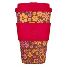 Ecoffee Cup kohvitops 400ml Yeah Baby