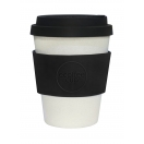 *Ecoffee Cup kohvitops 340ml Black Nature