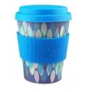 *Ecoffee Cup kohvitops 340ml Sakura Blue