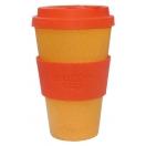 *Ecoffee Cup kohvitops 400ml Orangery